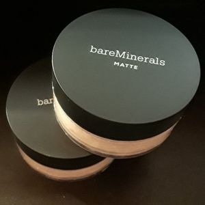COPY - Bare Minerals MATTE Foundation SPF15 Fairl…